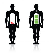 how chiropractic care can increase energy levels