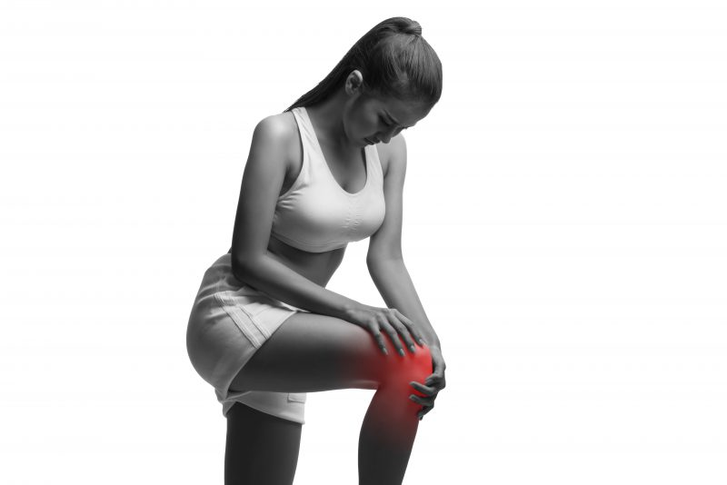 therapeutic exercises for knee injury